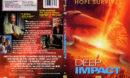Deep Impact (1998) R1 SLIM DVD COVER