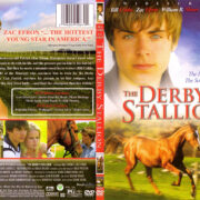 The Derby Stallion (2007) R1 SLIM DVD COVER