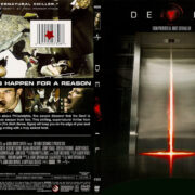 Devil (2010) R1 SLIM DVD COVER