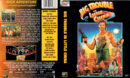 BIG TROUBLE IN LITTLE CHINA (1986) R1 DVD COVER & LABELS