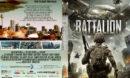 Battalion (2018) R0 Custom DVD COVER