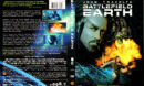 BATTLEFIELD EARTH (2000) R1 DVD COVER & LABEL
