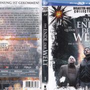 Das Ende der Welt (2012) R2 German Blu-Ray Covers & label