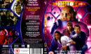Doctor Who - Series 4 - Vol 2 (2008) R2 SLIM DVD COVER