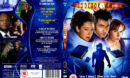 Doctor Who - Series 4 - Vol 3 (2008) R2 SLIM DVD COVER