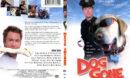 Dog Gone (2003) R1 SLIM DVD COVER