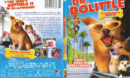 Dr. Dolittle: Million Dollar Mutts (2008) R1 SLIM DVD COVER