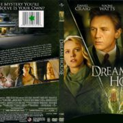 Dream House (2011) R1 SLIM DVD COVER