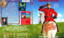 Dudley Do-right (1999) R1 SLIM DVD COVER