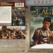The Eagle (2010) R1 SLIM DVD COVER