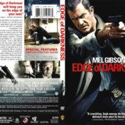 Edge of Darkness (2010) R1 SLIM DVD COVER