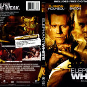 Elephant White (2010) R1 SLIM DVD COVER
