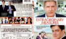 Extraordinary Measures (2010) R1 SLIM DVD COVER
