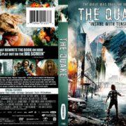 The Quake (2018) R1 DVD COVER