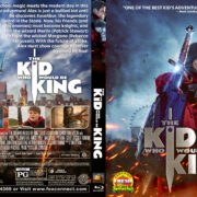 The Kid Who Would Be King (2019) Custom Blu-Ray Cover