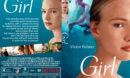 Girl (2018) R1 Custom DVD Cover