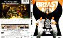 BREAST MEN (1998) R1 DVD COVER & LABEL