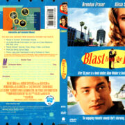 Blast from the Past (1999) R1 DVD Cover & Label