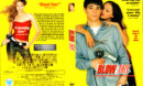 BLOW DRY (2001) R1 DVD COVER & LABEL
