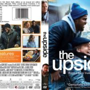The Upside (2019) R1 DVD COVER