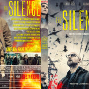 The Silence (2019) R1 Custom DVD Covers