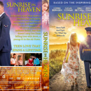 Sunrise in Heaven (2019) R1 Custom DVD Cover