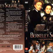BERKELEY SQUARE (1998) R1 DVD COVERS & LABELS