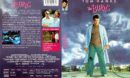 THE 'BURBS (1989) R1 DVD COVER & LABEL