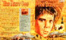 THE BRAVE ONE (1956) R1 DVD COVER & LABEL