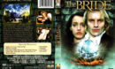 THE BRIDE (1985) R1 DVD COVER & LABEL