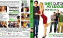 She's Out Of My League (2010) R1 Blu-Ray Cover