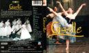 GISELLE TEATRO ALLA SCALA (1996) R1 DVD COVER