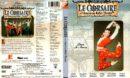LE CORSAIRE WITH AMERICAN BALLET THEATRE (1999) DVD COVER
