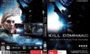 Kill Command (2016) R4 DVD Cover