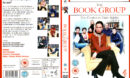THE BOOK CLUB SERIES 1 (2006) R2 DVD COVER & LABEL