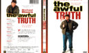 THE AWFUL TRUTH COMPLETE FIRST SEASON (1998) R1 DVD COVERS & LABELS