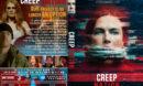 Creep Nation (2019) R1 Custom DVD Cover