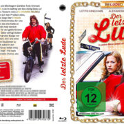 Der letzte Lude (2019) R2 German Blu-Ray Covers