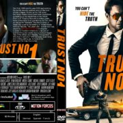 Trust No 1 (2019) R0 Custom DVD Cover