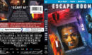 Escape Room (2019) R1 Custom Blu-Ray Cover