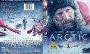 Arctic (2018) R1 Custom DVD Cover