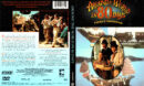 AROUND THE WORLD IN 80 DAYS (1989) R1 DVD COVER & LABEL