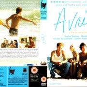 AVRIL (2007) R1 DVD COVER & LABEL