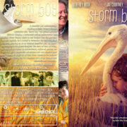 Storm Boy (2019) R1 Custom DVD Cover