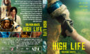 High Life (2018) R1 Custom DVD Cover