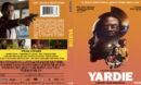 Yardie (2018) R1 Custom Blu-Ray Cover