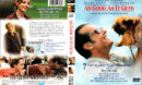 AS GOOD AS IT GETS (1998) R1 DVD COVER & LABEL