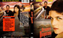 BROWN'S REQUIEM (1998) R1 DVD COVER & LABEL