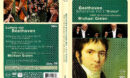 BEETHOVEN SYMPHONIES 1 / 2 / 3 EROICA (1998) R1 DVD COVER