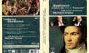 BEETHOVEN SYMPHONIES 4 / 5 / 6 PASTORALE (1997) R1 DVD COVER